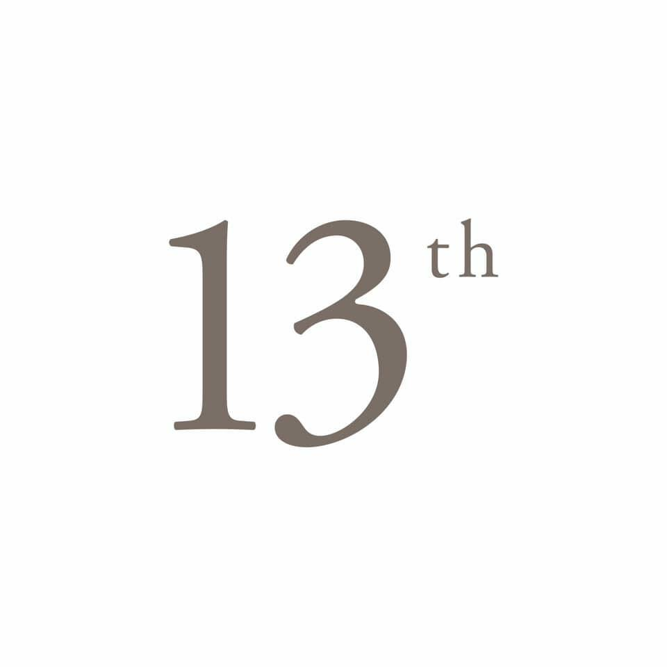 13th Vineyard Logo