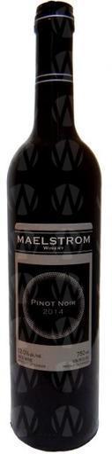Maelstrom Winery Pinot Noir