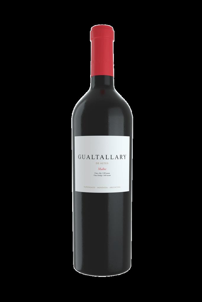 Gualtallary Malbec Bottle