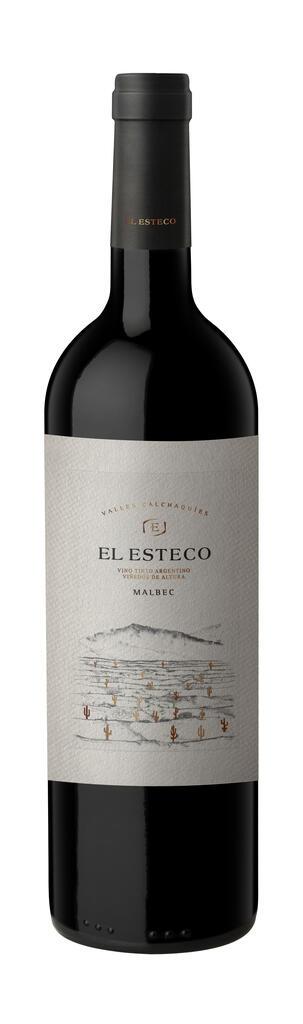 El Esteco El Esteco Malbec Bottle Preview