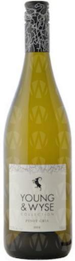 Young & Wyse Collection Wines Pinot Gris