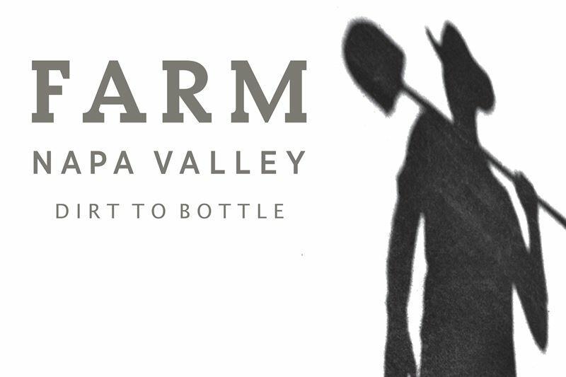 FARM Napa Valley Logo