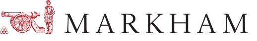 Markham Vineyards Logo