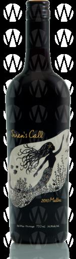 BC Wine Studios Siren's Call Malbec