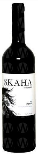 SKAHA Vineyard Merlot