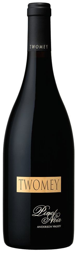 Twomey Pinot Noir Anderson Valley Bottle Preview