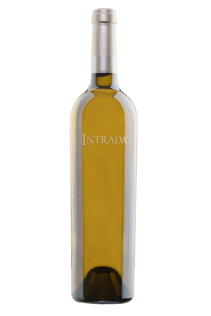 Cardinale Intrada Bottle Preview