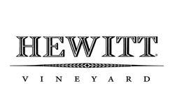 Hewitt Vineyard Logo