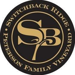 Switchback Ridge Logo