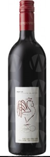 Red Rooster Winery Merlot