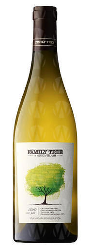 Henry of Pelham Family Estate Winery Family Tree White