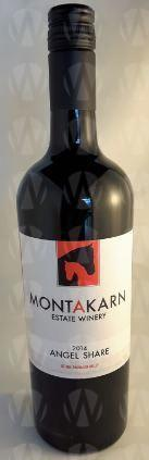 Montakarn Estate Winery Angel Share