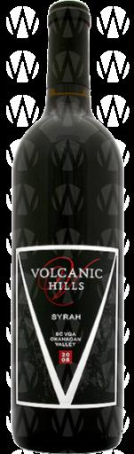 Volcanic Hills Estate Winery Syrah