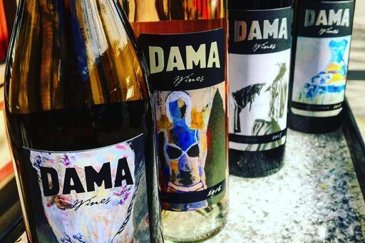DAMA Wines Image