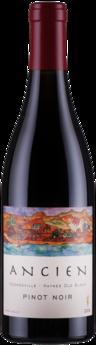 Ancien Wines COOMBSVILLE HAYNES OLD BLOCK PINOT NOIR Bottle Preview