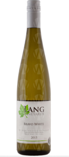 Lang Vineyards Bravo White