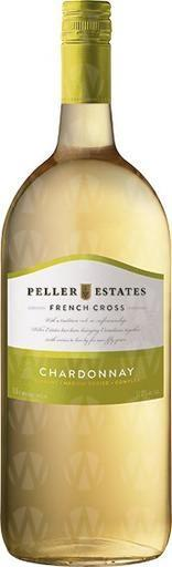 Peller Estates Winery French Cross Chardonnay
