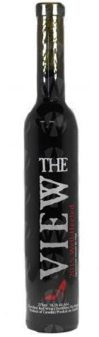 The View Winery & Vineyard Well-Heeled Red