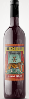 Blind Tiger Vineyards Pinot Noir