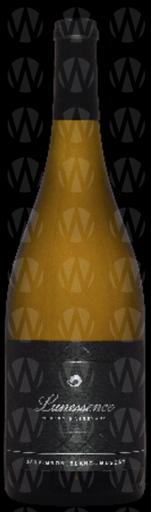 Lunessence Winery Sauvignon Blanc - Muscat