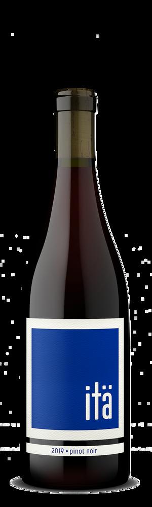 itä wines pinot noir Bottle Preview