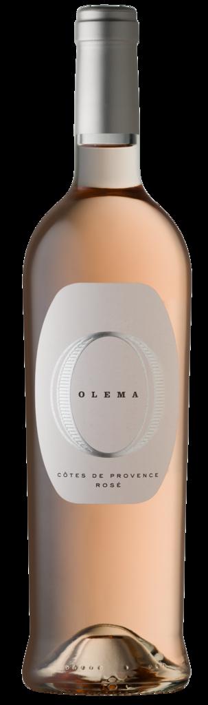Amici Cellars Olema Rosé Côtes de Provence Bottle Preview