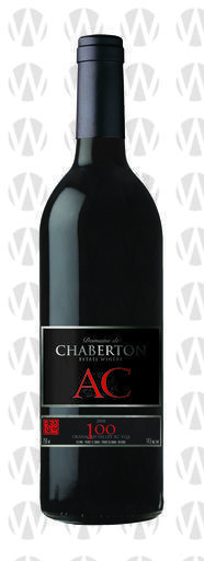 Chaberton Estate Winery AC 100