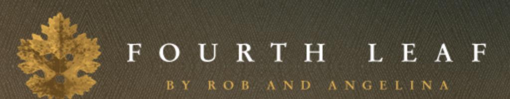Fourth Leaf Wines Logo