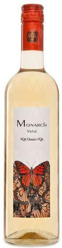Pelee Island Winery Monarch Vidal