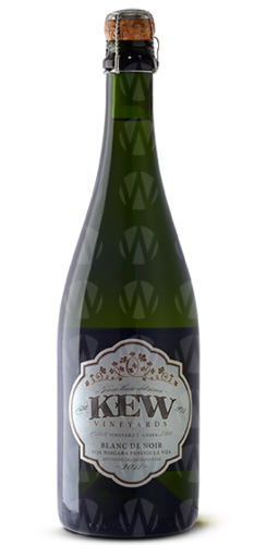 Kew Vineyards Blanc De Noir
