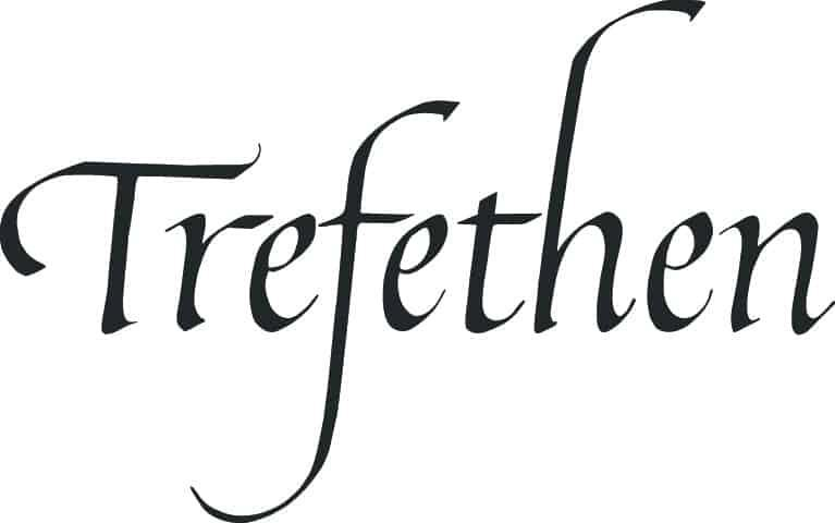Trefethen Family Vineyards Logo