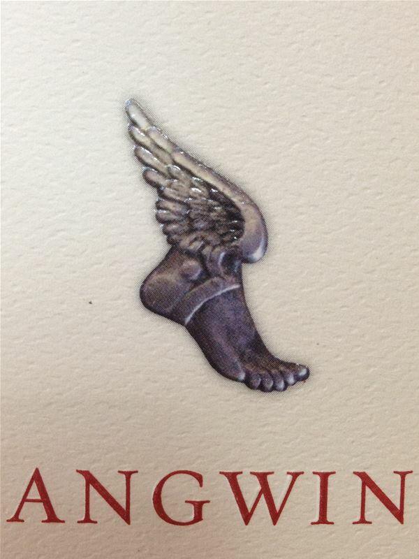 Angwin Estate Vineyards Logo
