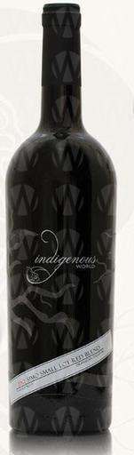 Indigenous World Simo See-Moo Small Lot Red Blend