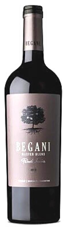 Lamadrid Estate Wines Begani Master Blend Bottle Preview