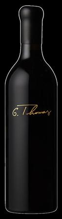 G. Thomas, Cabernet Sauvignon Bottle