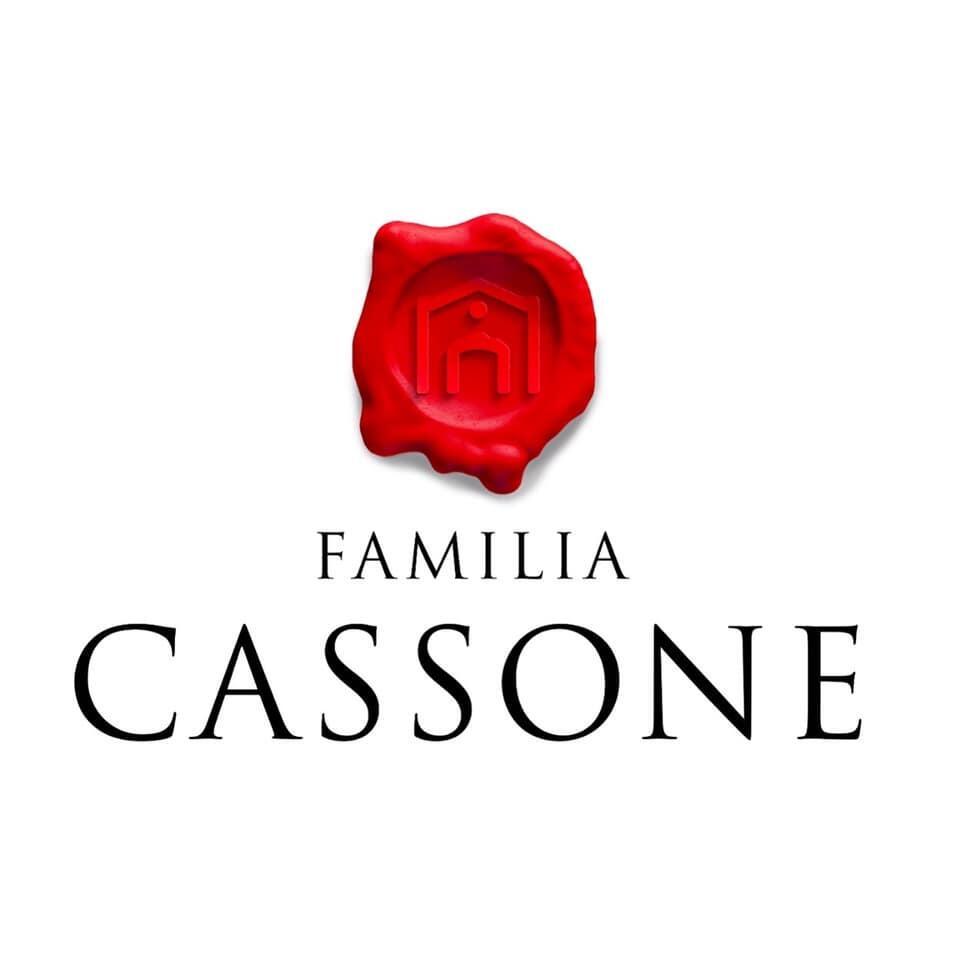 Familia Cassone Logo