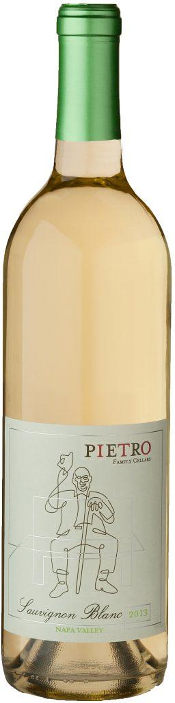 O'Connell Family Wines Pietro Family Cellars Sauvignon Blanc Bottle Preview