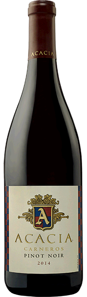 Acacia Vineyard Acacia Vineyard Pinot Noir Carneros Bottle Preview