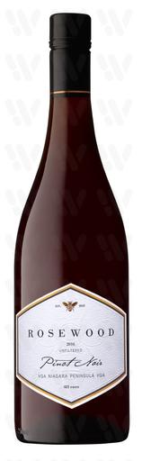 Rosewood Blackjack Pinot Noir