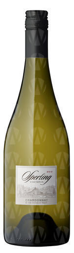 Sperling Vineyards Chardonnay VQA