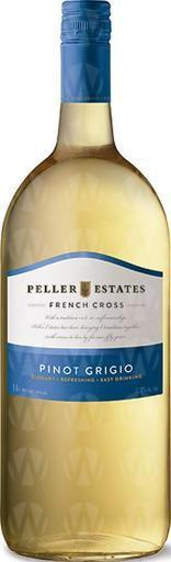 Peller Estates Winery French Cross Pinot Grigio