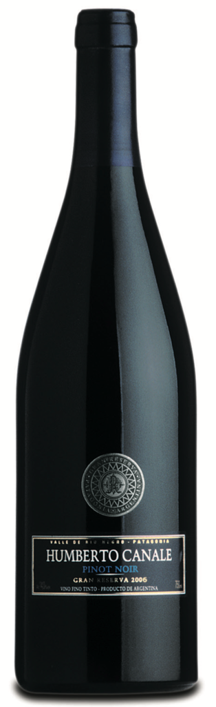 Humberto Canale Humberto Canale Gran Reserva - Pinot Noir Bottle Preview