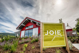 JoieFarm Winery Logo