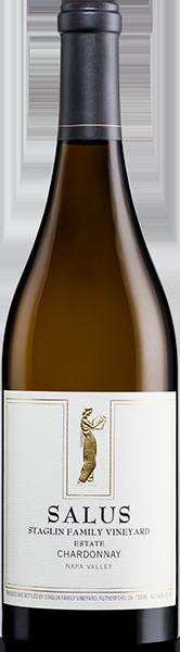 Staglin Family Vineyard Salus Estate Chardonnay Bottle Preview