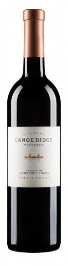 Canoe Ridge Vineyard Estate Cabernet Franc Bottle Preview