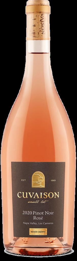 Pinot Noir, Rosé Bottle