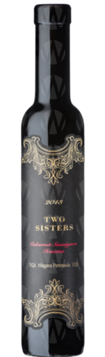 Two Sisters Vineyard Cabernet Sauvignon Icewine