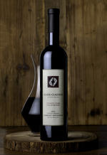 Clark-Claudon Vineyards Clark-Claudon 20 Year Anniversary Estate Cabernet Bottle Preview