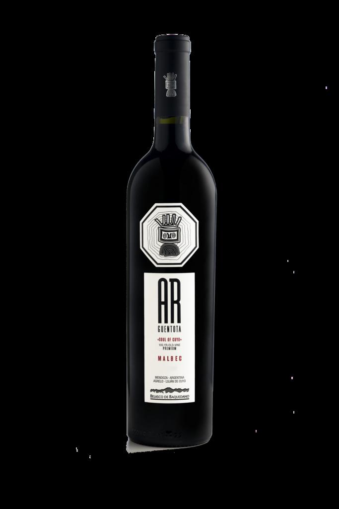 Belasco de Baquedano ARGUENTOTA Bottle Preview