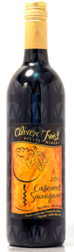 Oliver Twist Estate Winery Cabernet Sauvignon